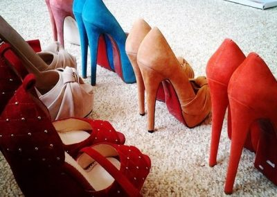 Kuidas valida kingad